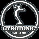 Gyrotonic Milano Logo